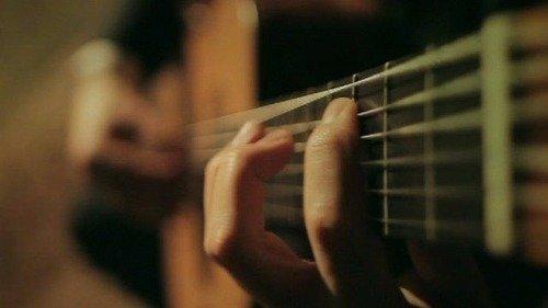 Guitarra valencia