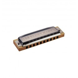 Hohner BLUES HARP 532/20 A