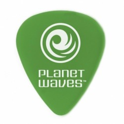 Planet Waves Duralin Shape Estándar, Puas de 0.85mm