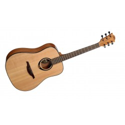 LAG T80D DREADNOUGHT SOLID SPRUCE