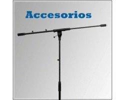 Accesorios para Micrófono