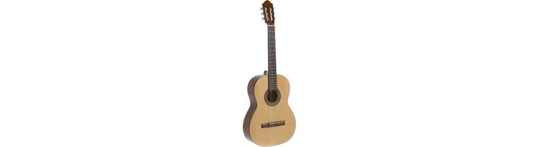 Instrumentos de Cuerda: Guitarras, bajos, ukeleles, violines