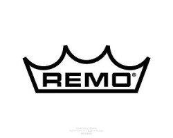 Remo 8 pulgadas