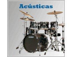 Baterías Acústicas