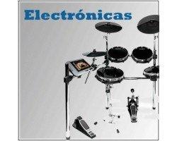 Baterías Electrónicas